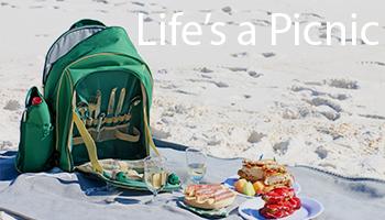 Picnic-Hotel-Package-Holiday Inn Fort Walton Beach FL