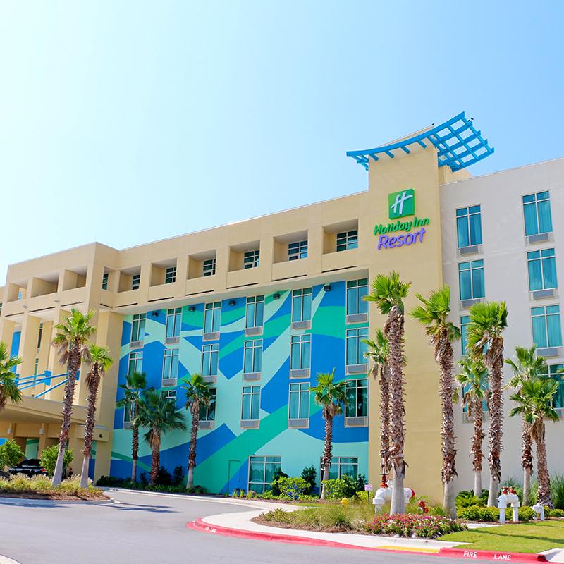 Fort Walton Beach Fl Holiday Inn