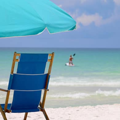 Holiday Inn Resort Fort Walton Beach Lay and Play Package Featured Image