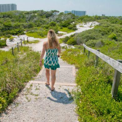 henderson beach state park destin fl