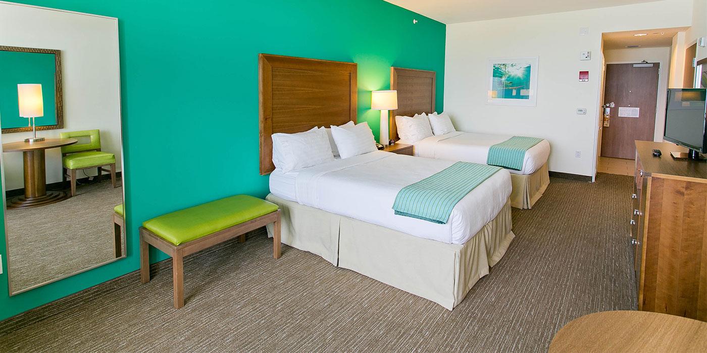 Holiday Inn Resort Fort Walton Beach Fl 2