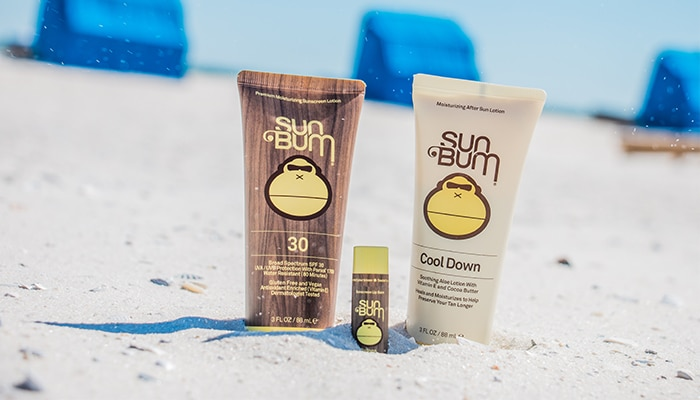 Sun Bum Package Holiday Inn Resort Fort Walton Beach FL