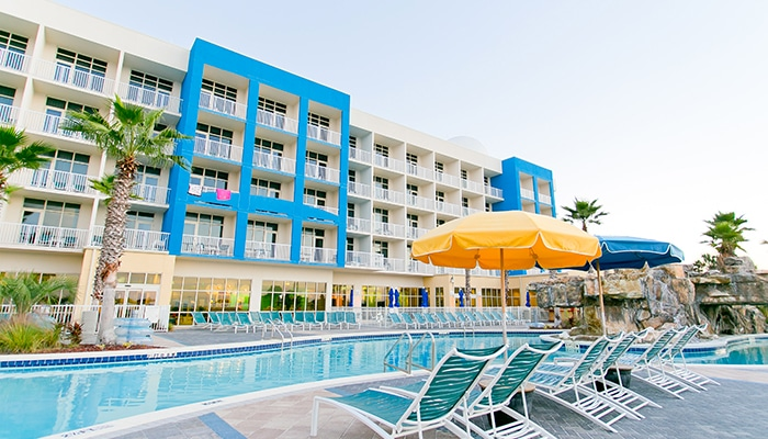 Holiday Inn Resort Fort Walton Beach FL