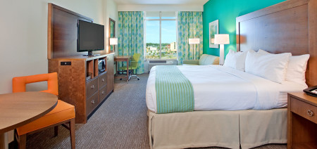 holiday inn resort fort walton beach florida