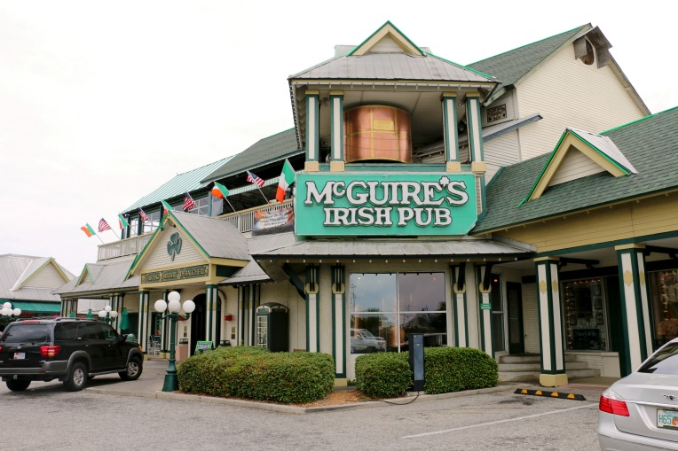 mcguires irish pub destin fl