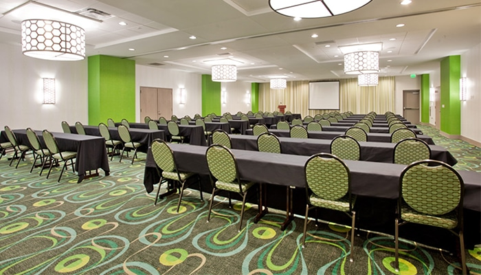 meetings room connect