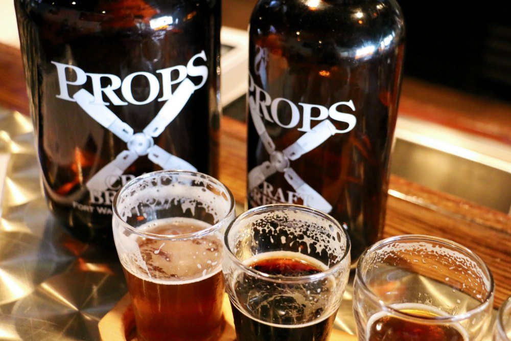 props brewery and grill fort walton beach fl