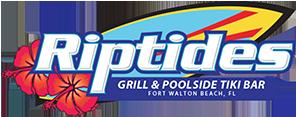 Image Riptides Grill Tiki Bar At Holiday Inn Fort Walton Beach Fl