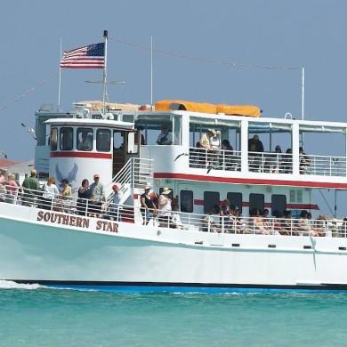 southern star dolphin cruises destin fl