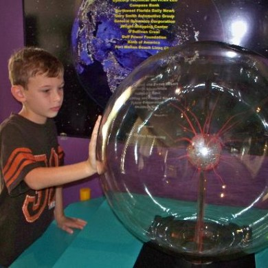 emerald coast science center fort walton beach fl