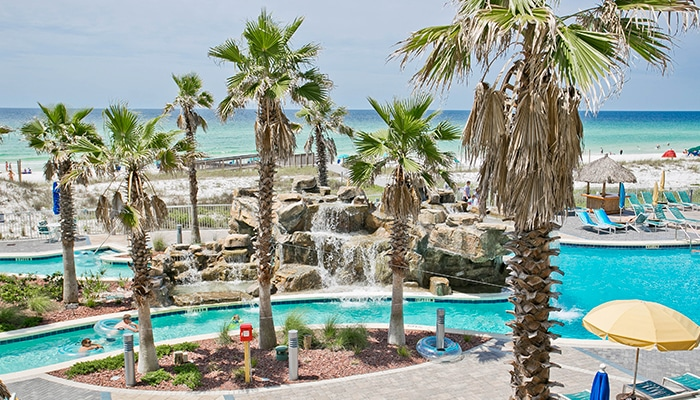 Holiday Inn Resort Fort Walton Beach FL Win A Stay Feature